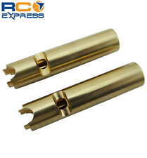 Hot Racing Axial AX10 Scorpion SCX10 Brass Axle Weight Tube SCX12AW