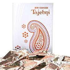 Mini Bakhoor (Incense) Tajebani.By Nabeel.(box of 36x3g).NIB