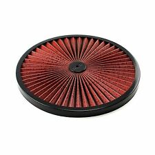 "14"" Washable Air Filter Cleaner Top Re-Usable Oiled Filter Chevy Ford"