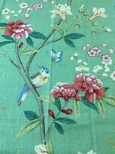 REMNANT Off Cut GP&J Baker Fabric Curtain Blind Cushion Craft 137x95cm RRP£59.00