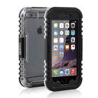 IP68 Water/Shock/Dust-proof Premium Rugged Case Hard Cover For iPhone 6S 6 4.7""