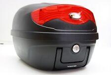 NEU Motorrad Koffer 051 30Liter Roller ATV Quad Top Case Koffer TopCase