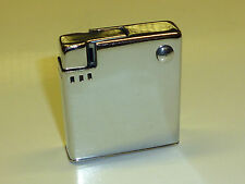 FAVORIT PAT. ANG. SEMI-AUTOMATIC LIGHTER (FERDINAND WAGNER) - 1949 - GERMANY