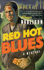 Red Hot Blues by Ms Reggie Nadelson (Paperback / softback, 1997)