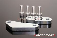 CIRCUIT SPORTS TOYOTA MR2 SW20 3SGTE EGR BLOCK OFF PLATE KIT