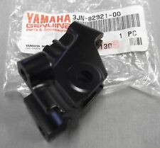 Genuine Yamaha YFB125 YFM250 Grizzly Front Brake Lever Bracket 3JN-82921-00