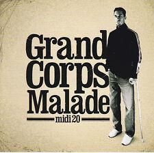 CD 16T GRAND CORPS MALADE MIDI 20 DE 2006