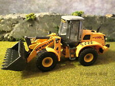 Herpa (1:87/HO) New Holland W170B Front End Loader #6517