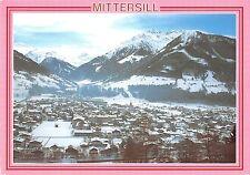 BR77219 wintersportgebiet mittersill pzg  austria