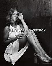 "Marilyn Chambers 10"" x 8"" Photograph no 3"