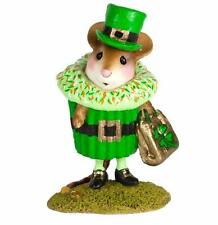 Wee Forest Folk M-574f Paddy's Cupcake Treat Ltd