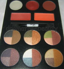LOLA Color Book Clutch Refill *SPELLBOUND* Eyes, Cheek & Lip Palette *Brand New*
