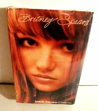 Britney Spears, Limited Edition, Promo Cassette, Original Factory Shrink-Wrap