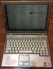 Dell XPS M1210 Intel Core 2 Duo T7200 2.0GHz/4GB RAM/80GB HDD 12.1""