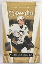 2006-07 UD O-Pee-Chee (OPC) Hockey Hobby Box -1 Themed Subset Card Per Pack!!