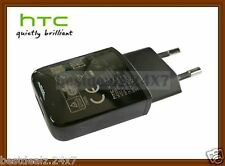 OEM HTC P900 Quick Rapid Charger Adapter 1.5Amp for HTC One M7 2 M8 Dual Eye E8