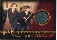 ARTBOX HARRY POTTER AND THE SORCERER'S STONE HOGWARTS STUDENTS COSTUME MATERIAL