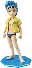NEW MegaHouse Portrait.Of.Pirates One Piece CB-R3 Franky Figure F/S