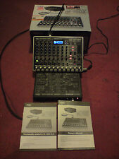Edirol M-16DX Hybrid Digital Mixer/Audio Interface By Roland Coaxial/Optical/USB