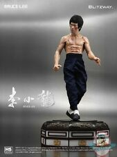 1:3 Scale Bruce Lee Tribute Statue Version 2 by Blitzway