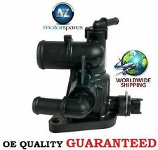 FOR FIAT 500L 1.3D JTD MULTIJET 2012--  NEW THERMOSTAT KIT WITH HOUSING COMPLETE