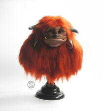 Labyrinth LUDO bust / sculpture statue figure ; we also do Sir Didymus, Worm etc