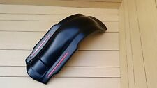 HARLEY DAVIDSON EXTENDED STRETCHED REAR LED LIGHT FENDER TOURING BIKES 89-2013