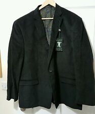 RALPH LAUREN MEN'S CORDUROY BLAZER COAT JACKET, 52R.