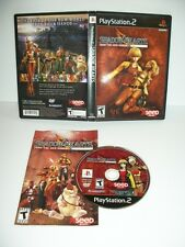 Shadow Hearts From the New World -- Sony PlayStation 2 PS2 -- CiB NM