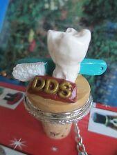 DENTIST  ~ WINE STOPPER