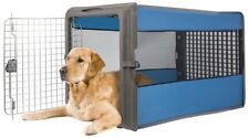 Dog Crates For Large Dogs Travel Kennels Soft Side Portable Collapsible Folding