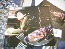 a941981  Dave Wang Chieh 王傑 HK 今生無悔 LP Poster (A)