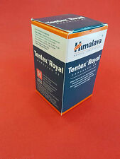 Tentex Royal Himalaya *60caps Erectile Disfunction Enhances Desire Performance