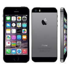 Apple iPhone 5s Smartphone 16 GB débloqué 4G reconditionne a neuf gris