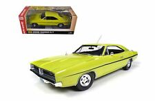 "1969 Dodge Charger R/T ""Dirty Mary Crazy Larry"" Movie Limited 1:18 Diecast Model"