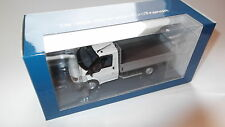 FORD Transit TRANSPORTER Mk V Pianale single (2000-2006) Minichamps 1:43 OVP!