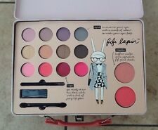 Gorgeous New Fifi Lapin Make Up Carry Case For Girls With Make Up Great Gift