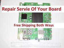 """""""REPAIR SERVICE"""" 47LW5600 Main Board """"REPAIR SERVICE"""""""