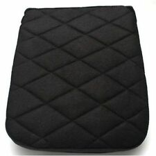 Motorcycle Back Passenger Seat Gel Pad for Harley Dyna Super Glide T Sport