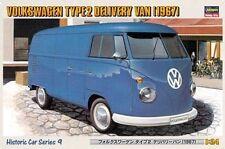 Hasegawa 1/24 1967 VW Type 2 Van HSG21209