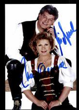Marianne und Michael Foto Original Signiert ## BC 53988