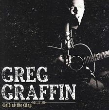 Cold as the Clay by Greg Graffin (CD, Jul-2006, Anti-)