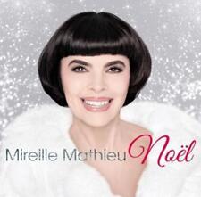 Mireille Mathieu: Noel-CD NUOVO