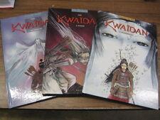 Legenden der Welt - Kwaidan 1-3 - Jung - Kult Editionen