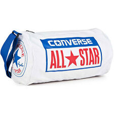 Converse All Star Duffle Bag Sports Bag duffle bag Fitness Sport white