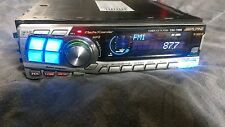 CDA-7995 ALPINE cd mp3 player  4vpreout MediaExpander alpine cda-7995