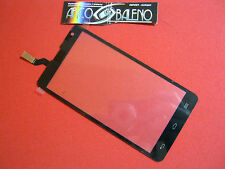 Kit VETRO + TOUCH SCREEN per LG OPTIMUS L9 2 II D605 LCD SCHERMO DISPLAY Nuovo