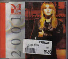 Melissa Etheridge-2001 cd maxi single