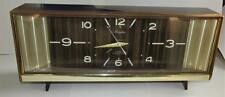 "VINTAGE / RETRO ""RHYTHM"" ALARM CLOCK - JAPAN"