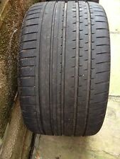 CONTINENTAL AND NOKIAN PART WORN TYRES 285 30 18